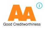 AA rating
