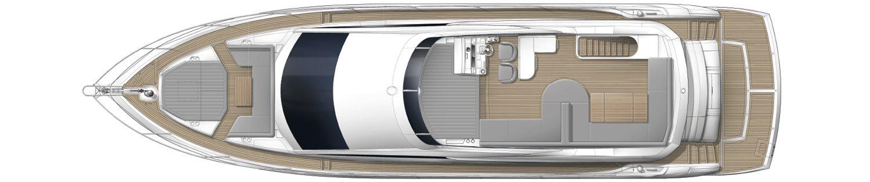 Manhattan 66 - 2017 MODEL - Baltic Boat